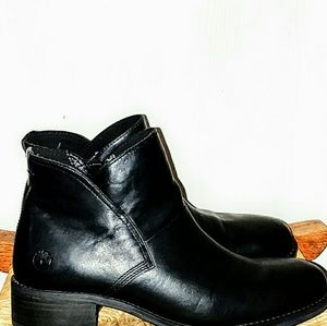 """Women's Timberland """"Beckwith Chelsea Ankle Boot"""